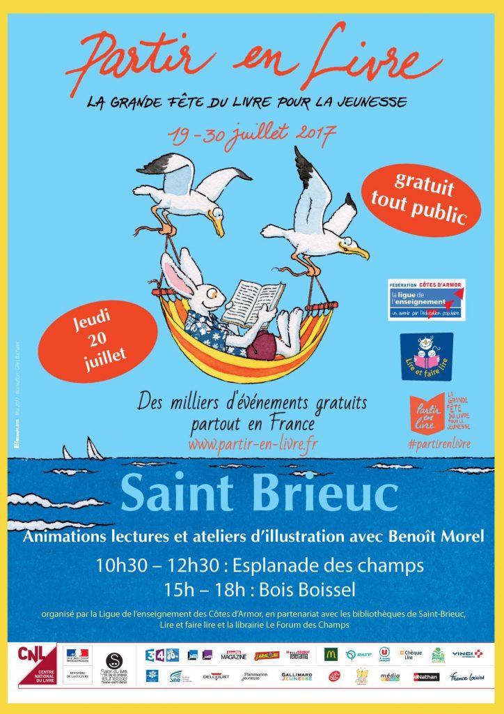 flyer saint brieuc 20 juillet